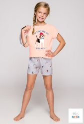 TARO 2200 (1) Hania lány pizsama 92-116cm