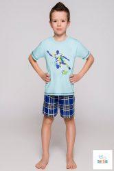 TARO 393 (1) Franek fiú pizsama 122-140