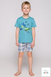 TARO 943 (2) Damian fiú pizsama