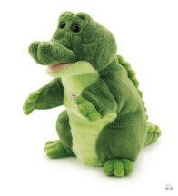 Trudi báb krokodil