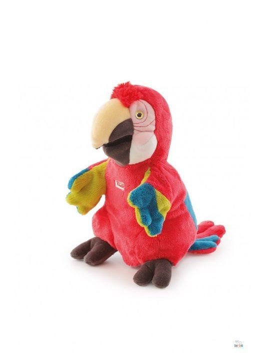 Trudi báb papagáj
