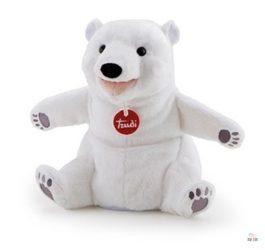 Trudi báb jegesmedve