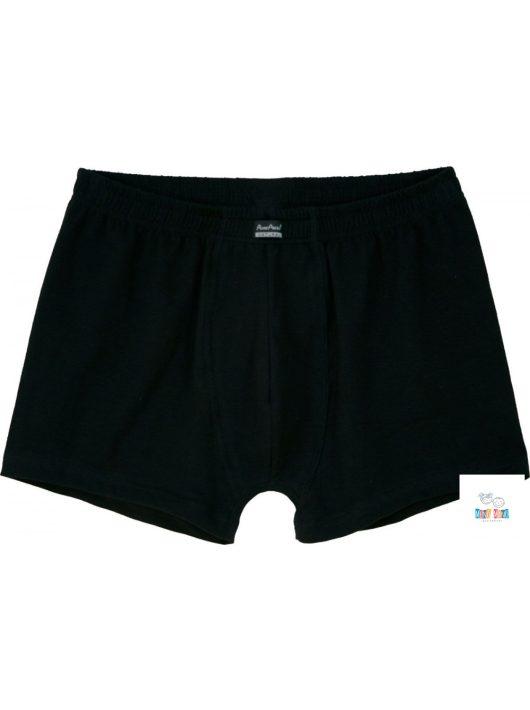 Pampress Fiú boxer (fekete) BOPAM30123