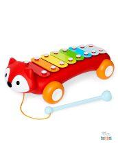 Skip Hop xilofon játék Róka