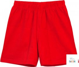Pampress Gyermek tornashort (piros) TSPAM00146